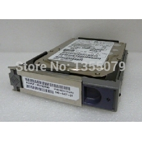 85.00$  Buy now - http://alixqy.worldwells.pw/go.php?t=32269215884 - MAX3147FC 146GB 15K Fibre Channel FC Hard Drive  390-0264 540-6487