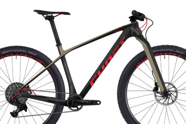 Eb16 Ghost Lector X Lector Kid Hardtail Xc Racing For The Young Or Dumb Fahrrad