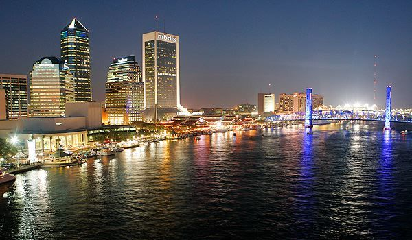 Jacksonville florida places i 39 ve been pinterest for Is jacksonville fl a good place to live