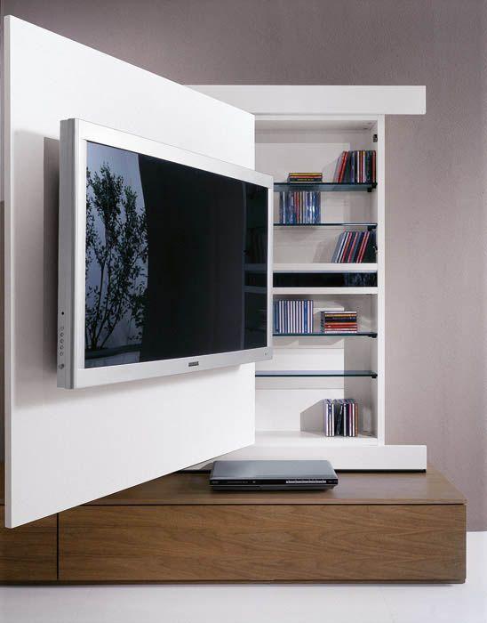 Pareti attrezzate porta tv moderne laccate 64092 4690907 for Pareti tv moderne
