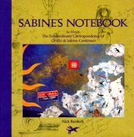 LINKcat Catalog › Details for: Sabine's notebook :