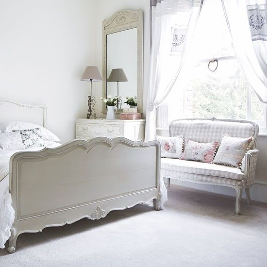 How to create the perfect dressing room | French country bedrooms ...
