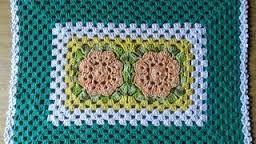 Resultado de imagem para tapete de croche do vasco