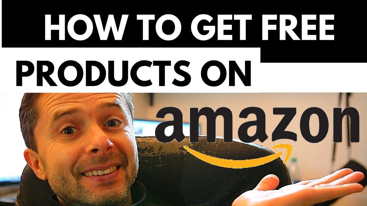 How to get Free Stuff on Amazon for Review Get free