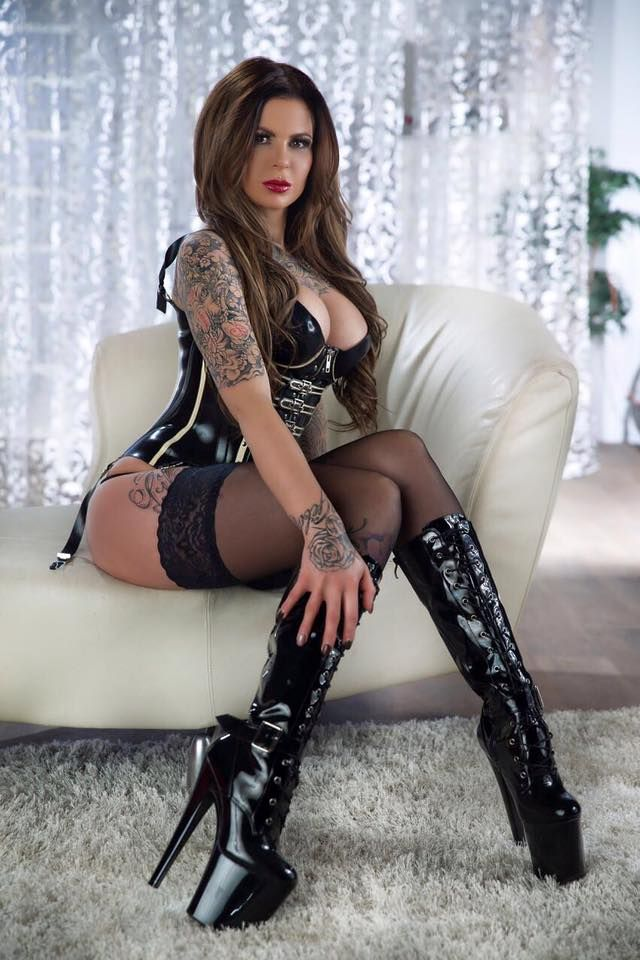 Mistress sex chat