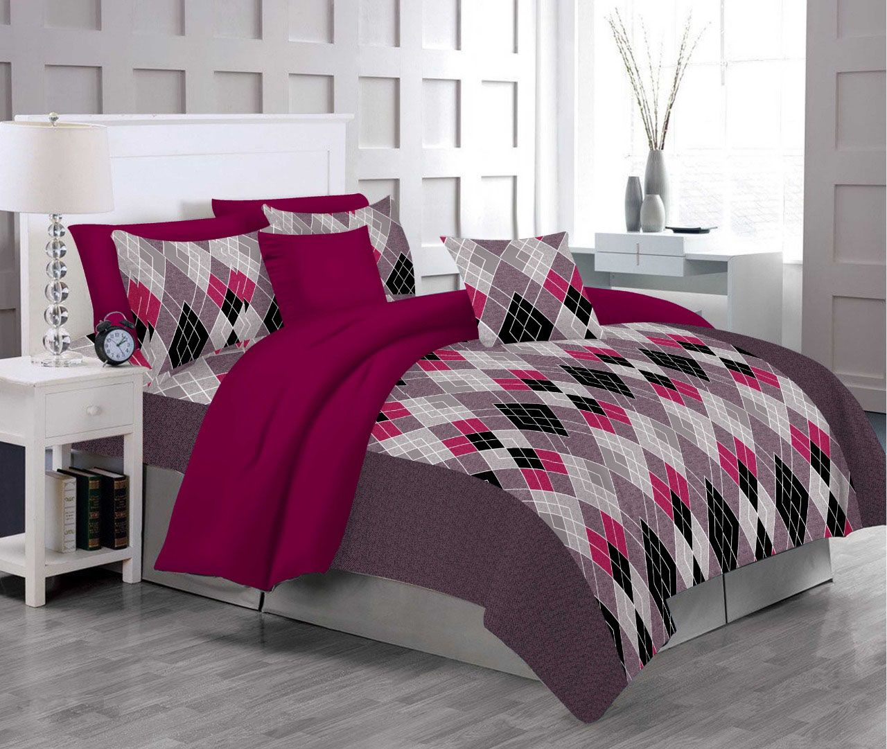 Printed hotel bed linen india in 2020 Hotel bed, Bed