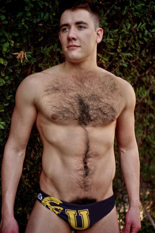 sexy hairy young men pics