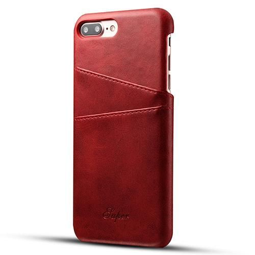Leather wallet case for iphone 6 6s plus 7 pinterest leather luxury pu leather wallet case for iphone 7 case plus iphone 6 case 6s plus business card holder back cover phone cases for men colourmoves