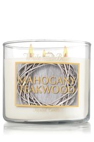 Mahogany Teakwood From Bath Amp Body Works Greatgifts This