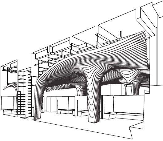 Banq – Unique Restaurant Interior by Office dA - DesignToDesign ...
