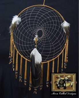 Are Dream Catchers Real Real Apache Indian Dream Catcher Large Dreamcatcher native 14
