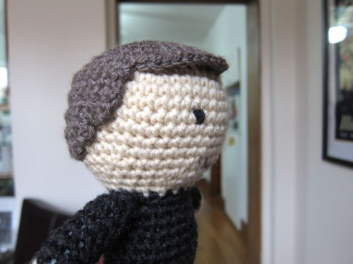 Crochet Amigurumi Doll Free : Best amigurumis patterns comprar images