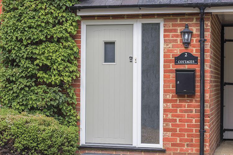 Solarlux Sl 60e Bi Folding Doors Sliding Sash Windows And Ar Front Door Warfield Berkshire Thames Valley
