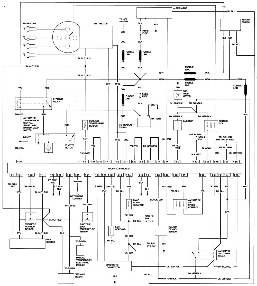 [DIAGRAM] Dodge Grand Caravan Radio Wiring Diagrams FULL