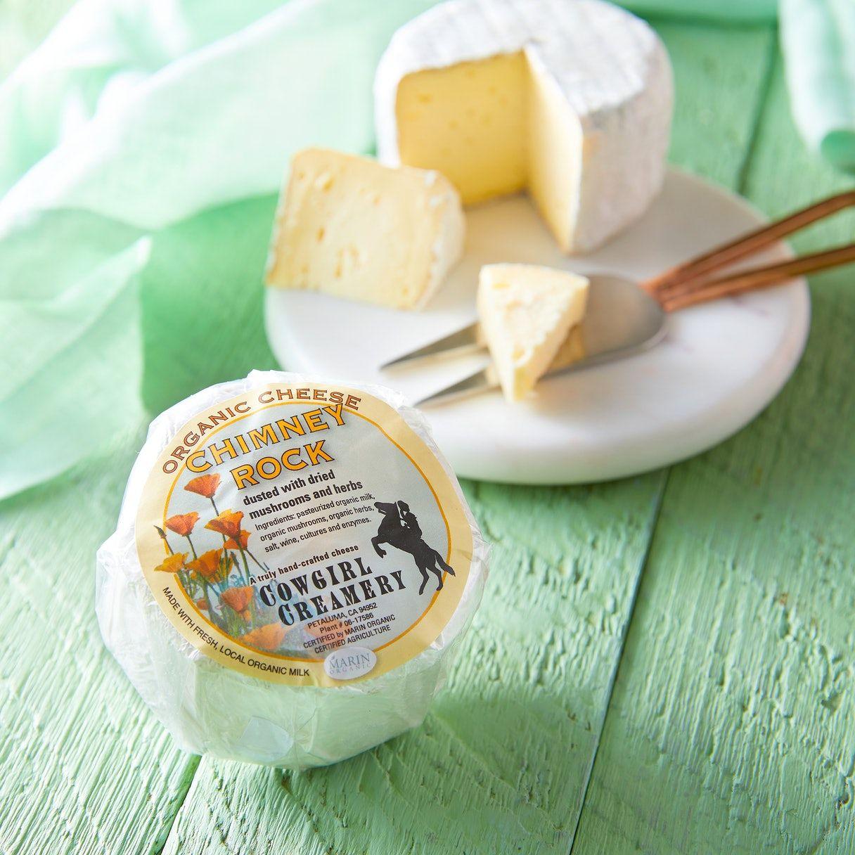 Chimney Rock Cheese  Normal Price: $12 95 Member Price