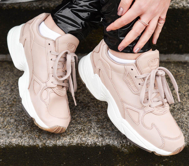 ADIDAS ORIGINALS Sneakers Aus Strick