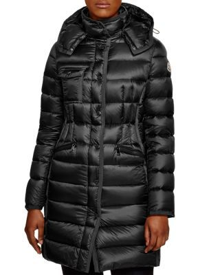 ce3fb2eec Moncler Hermine Long Down Coat | Bloomingdale's | GUESS PADDED JKTS ...