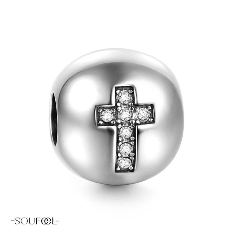 abalorios pandora cristianos