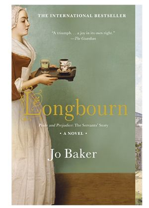 Read of the Week: Win a Copy of Longbourn! - Want to win a copy of Longbourn? Tweet us the name of your favourite Bennet sister—and why she's the best—to @April Jackson Lyles Magazine with the hashtag #winwithFLARE - Go to www.flare.com/culture to see why you should make Longbourn your weekend read