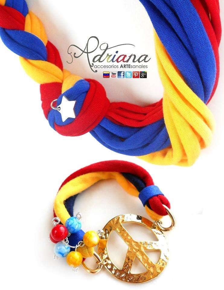Tricolor Venezolano...siempre TRAPILHO!