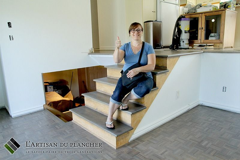 Main Courante D Escalier 3 Astuces Pour Lui Redonner Vie Main