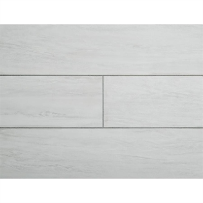 Stainmaster Vinyl Flooring Lss1447eps 1 Piece 6 In X 24 In Groutable White Waza Peel And Stick Trav White Vinyl Flooring Luxury Vinyl Tile Groutable Vinyl Tile