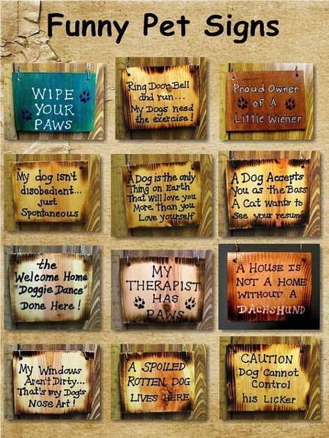 Funny Pet Signs I Seriously Need These Pet Signs Diy Dog