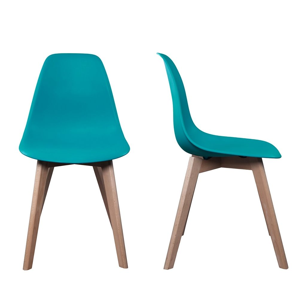 Chaise Scandinave pas cher - Chaise design - Topkoo