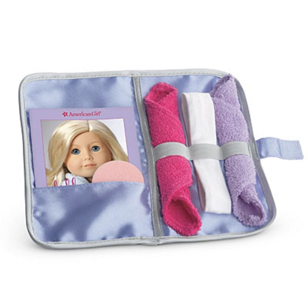 HAPPY HOLIDAY American Girl MY AG HOLIDAY ACCESSORIES for Doll Retired Candy