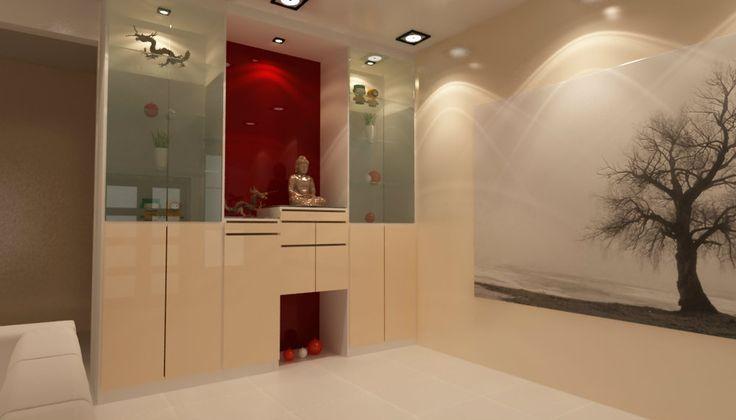 Delightful Fortune Passage Design U0026 Build Sdn Bhd   Altar Cabinet Johor Bahru JB  Skudai Design U0026 Renovation, We Specialist In Interior U0026 Exterior Design, ...