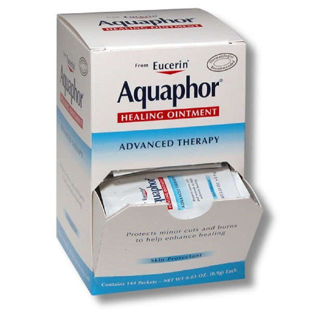 Aquaphor Healing Ointment,contains 144 WT 0.03