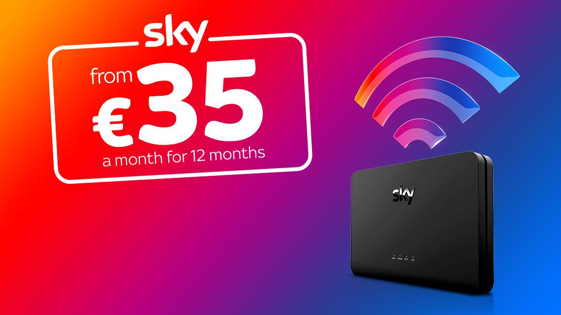 Sky Packages & Deals New and Existing Customer Offers