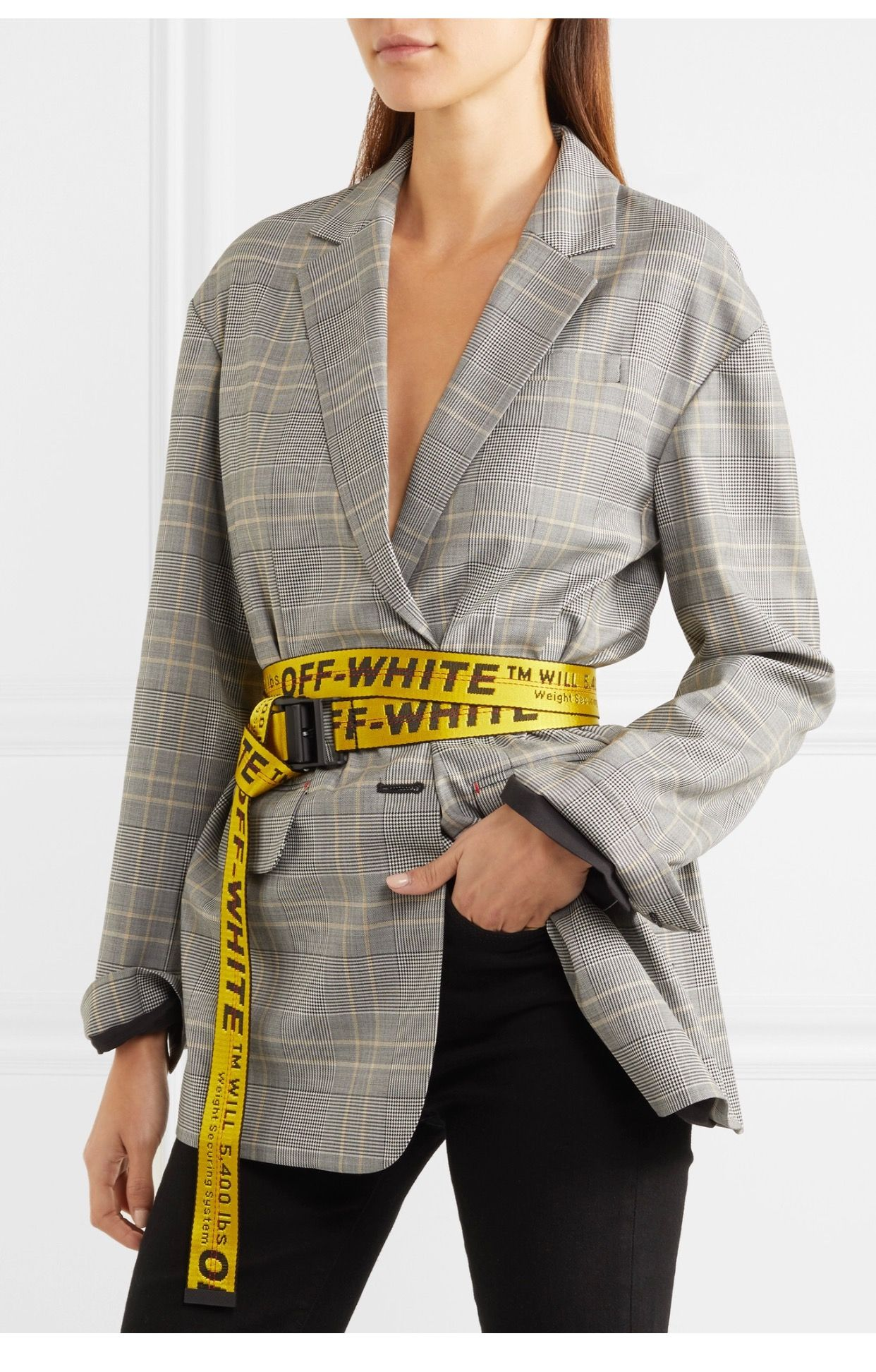 Off White Outfits Moda Outfit