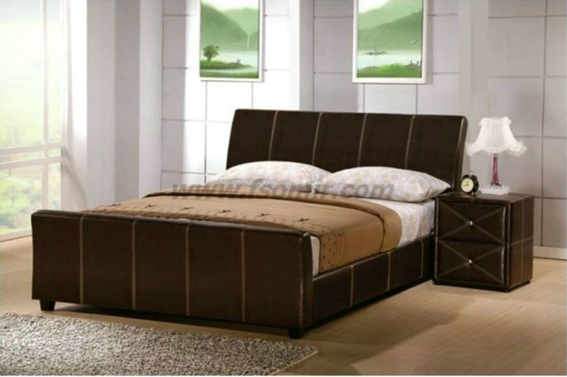 Latest Bed Design For Sale   Buy Pu Leather Bed Modern Platform. Latest Bed Design For Sale   Buy Pu Leather Bed Modern Platform