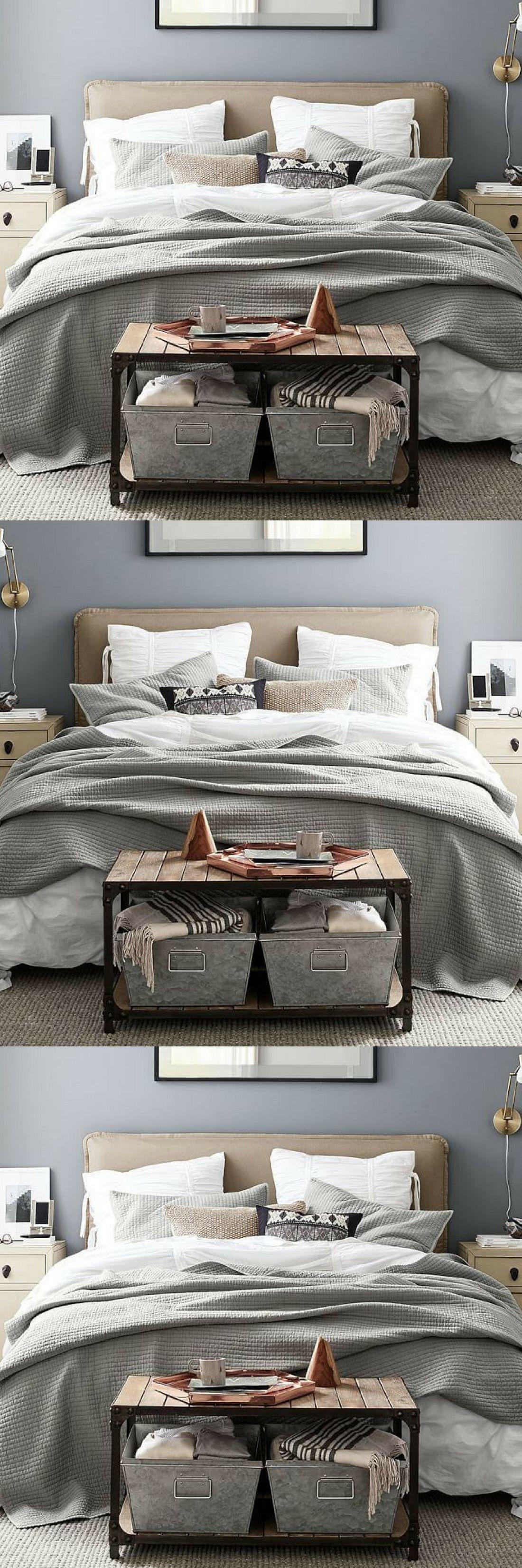 slipcover slipcovered project rooms holly hgtv covered design an headboard step slip easy bedrooms make mathis