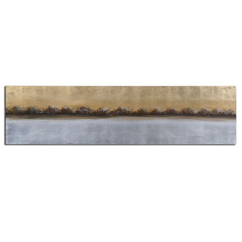 Uttermost 34409 Meadow Lights Landscape Art