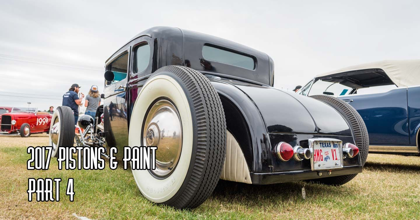 Kustom car and hot rod photography from all over the midwest, mostly ...