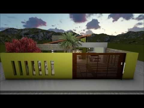 Mônica Neri Arquitetura | Residência J&G