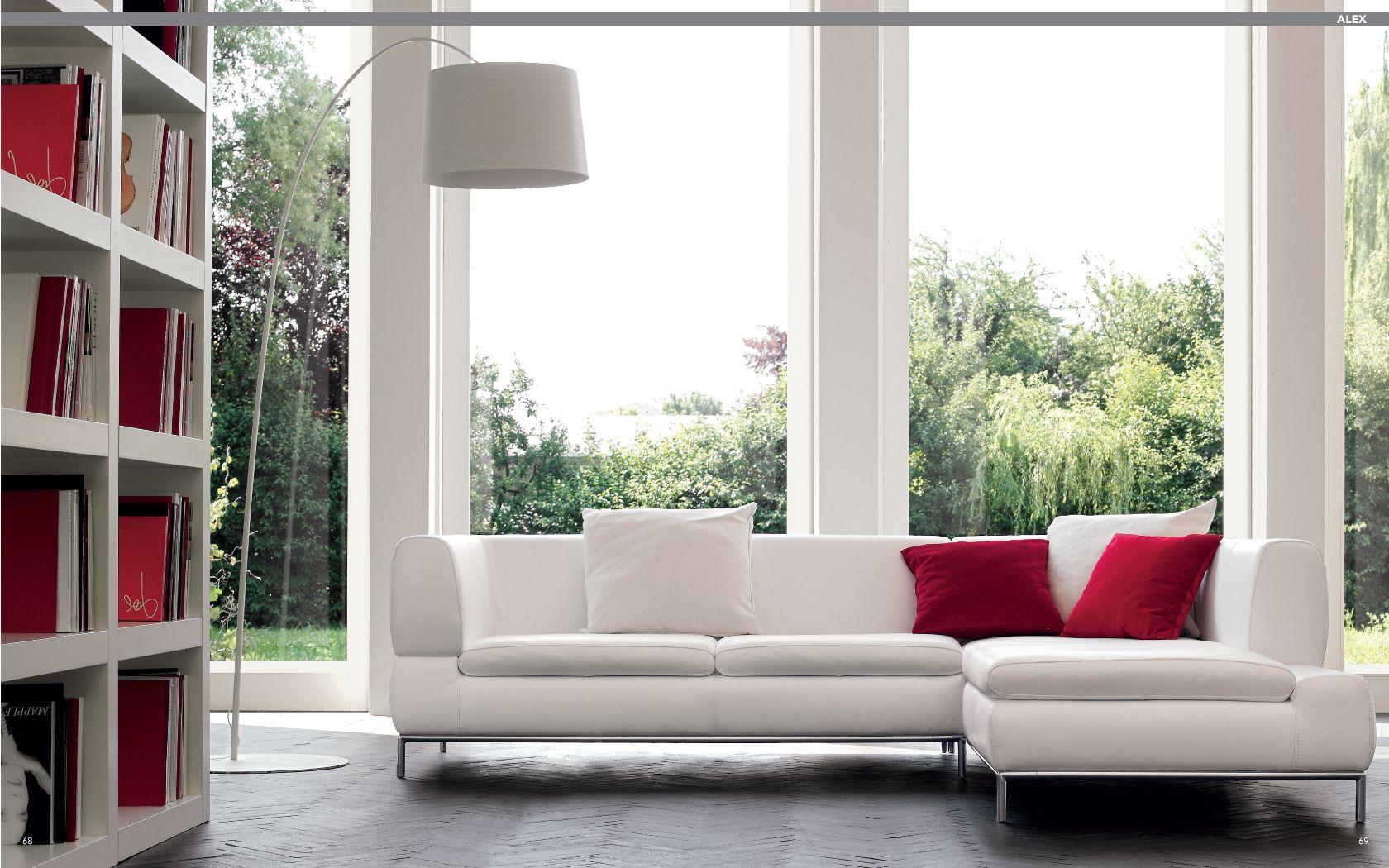 charming modern furniture living room corner fabric sofa sectional mcno422 | Beautiful Nicoline sectional sofa. | Sectional sofa ...