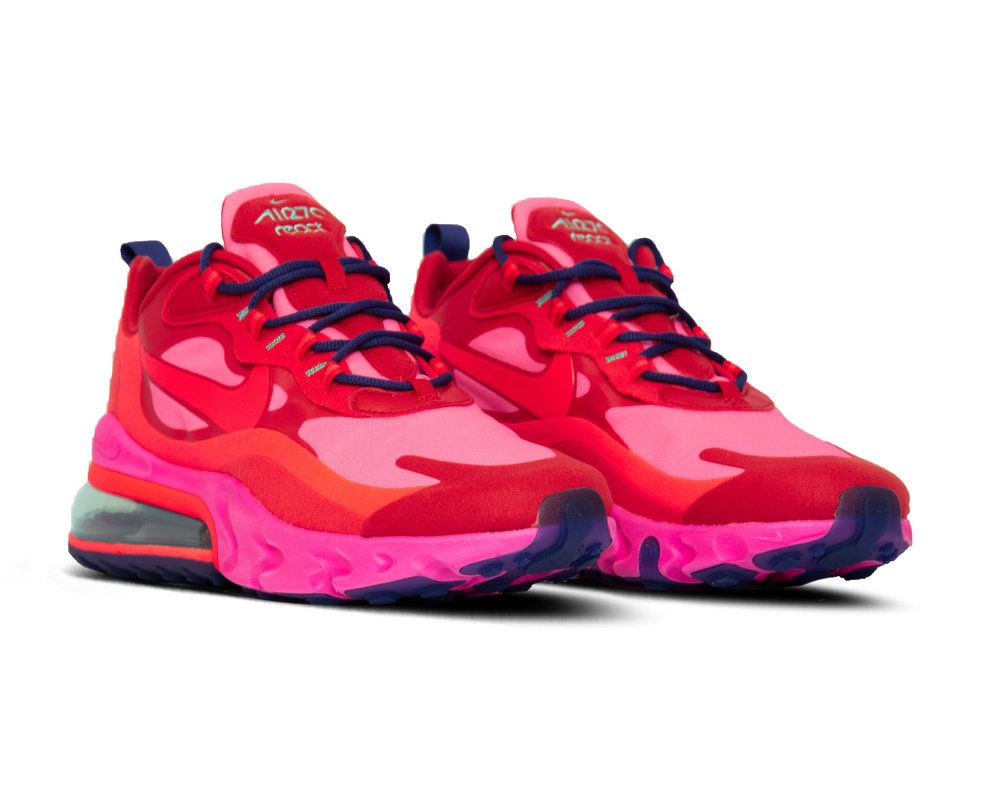 nike air max rood roze