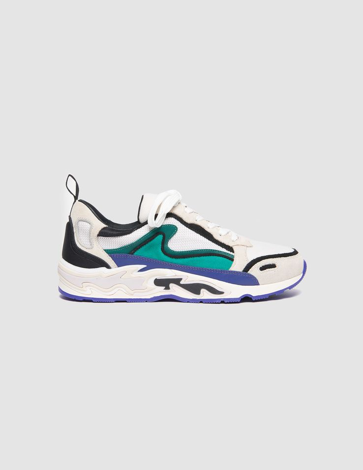 404db2d268 Flame Trainers in 2019 | shoes | Summer sneakers, Girls sneakers, Sandro