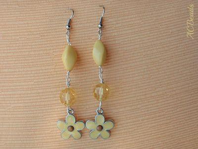 Handmade earrings #giveaway Brincos artesanais #sorteio
