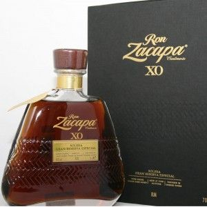 probably the best rum in the world ...., to my