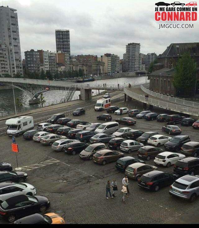 Crédit photo : la Page des Barakis de Liège sur Facebook