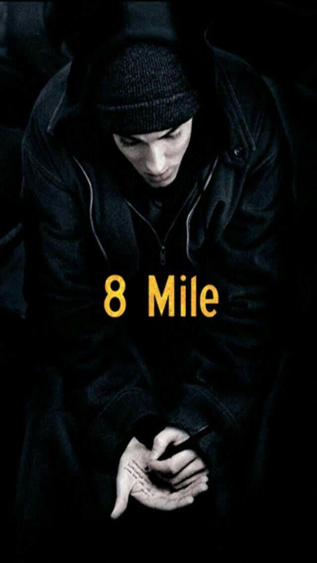 8 Mile, 2002 (dir Curtis Hanson) Flicks of the Utmost Pinterest - resumen 8 millas