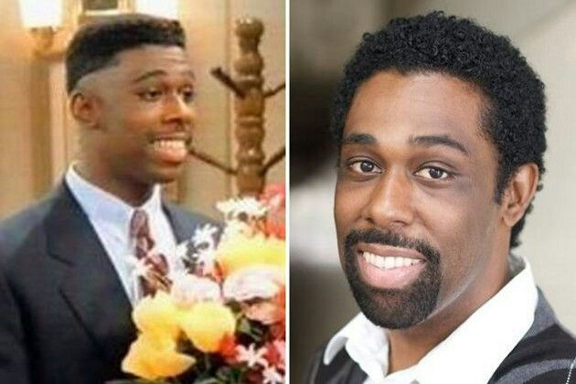 Waldo Family Matters Family Matters Celebrities Then And Now Classic Comedies