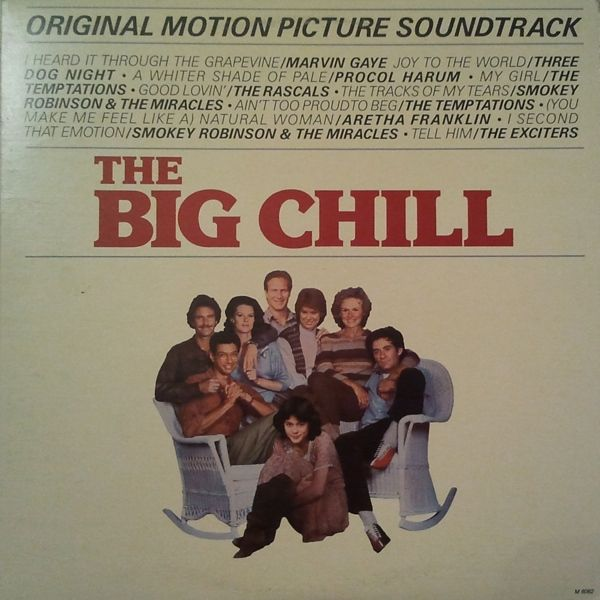 Language In 45 And 47 Stella Street: The Big Chill: Music From The Original Motion