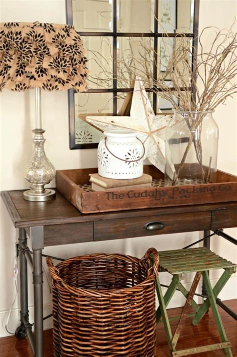 Fabulous Foyer Decorating Ideas: Foyer Table Decor, Foyer Decorating, Entry Table Decor