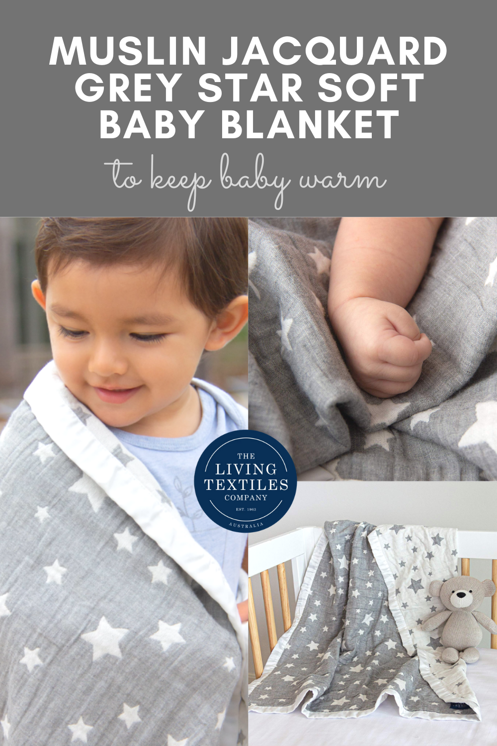 Keep Your Newborn Baby Warm With Our 100 Cotton Muslin Baby Blanket That S Softer And Cozier Than Ever Othe In 2020 With Images Soft Baby Blankets Baby Soft Baby Play Activities