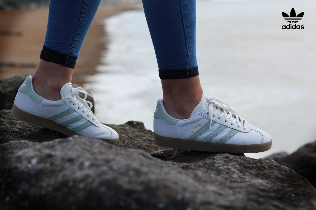 Latest adidas Gazelle Sneakers for Women Cheap Price January